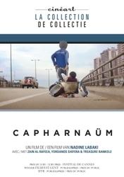 Capharnaum, (DVD)