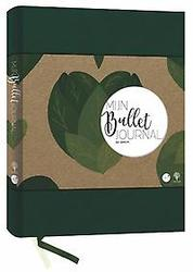 Mijn Bullet Journal - Green...