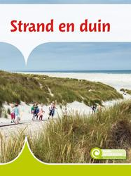 Strand en duin