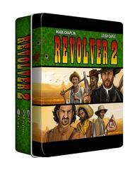 Revolver 2 (NL)