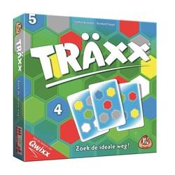 Träxx (met afveegbare bordjes)
