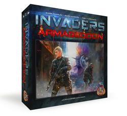 Invaders: Armageddon