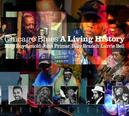 CHICAGO BLUES -A LIVING.. ..HISTORY/W:JOHN LEE WILLIAMSON/MEL LONDON/& MANY MORE