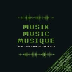 MUSIK MUSIC MUSIQUE -.. .....