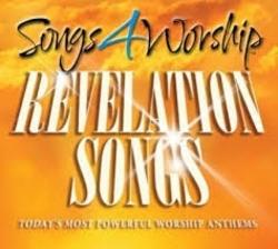 S4W REVELATION SONGS