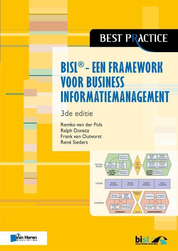 ework voor business informatiemanageme. Remko van der Pols, Paperback