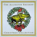 ALLIGATOR RECS CHRISTMAS. ALLIGATOR RECORDS//W/KOKO TAYLOR/KENNY NEAL/LIL'ED/A.O.