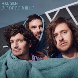 DIE BREDOUILLE-LP+CD/LTD-