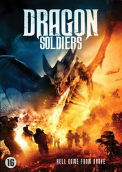 Dragon soldiers, (DVD)
