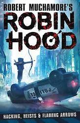 Robin Hood - Kraken, kapen...