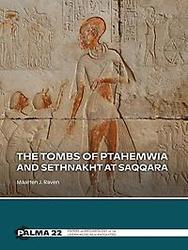 The tombs of Ptahemwia and...