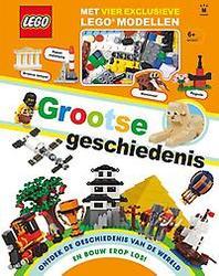 LEGO Grootse geschiedenis