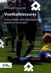 Voetbalblessures