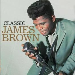 CLASSIC:MASTERS.. .. COLLECTION Audio CD, JAMES BROWN, CD