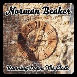 RUNNING DOWN THE CLOCK