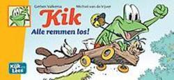 KIK HC04. ALLE REMMEN LOS!