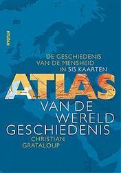 Atlas van de...