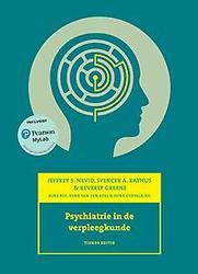 Psychiatrie in de...