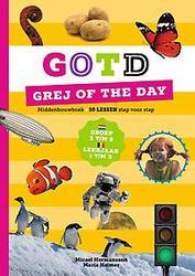 Grej of the day Middenbouwboek