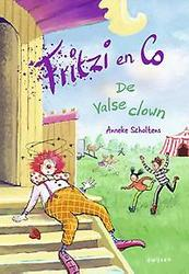 Fritzi en Co - De valse clown