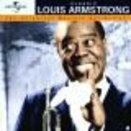 UNIVERSAL MASTERS Audio CD, LOUIS ARMSTRONG, CD