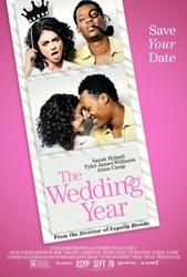 Wedding year , (Blu-Ray)