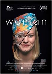 Woman, (DVD)