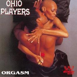 ORGASM Audio CD, OHIO PLAYERS, CD