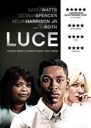 Luce, (Blu-Ray)