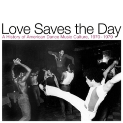 LOVE SAVES THE DAY : A.. .....
