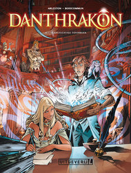 DANTHRAKON 01. HET...