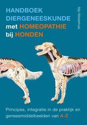 Handboek diergeneeskunde...