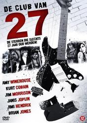 Club van 27, (DVD)