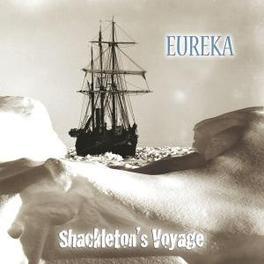 SHACKLETON'S VOYAGE Audio CD, EUREKA, CD