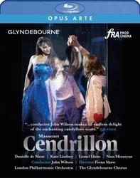Glyndebourne & John Wilson...