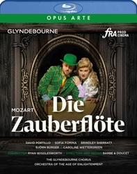 Glyndebourne & Ryan...