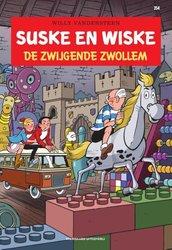 SUSKE EN WISKE 354. DE...