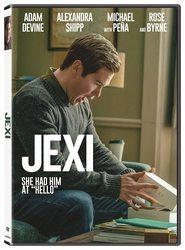 Jexi, (DVD)