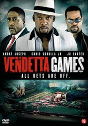 Vendetta games, (DVD)