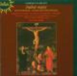STABAT MATER CHRIST CHURCH CATHEDRAL CHOIR Audio CD, D. SCARLATTI, CD