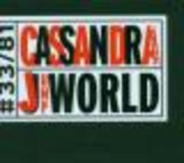JUMPWORLD Audio CD, CASSANDRA WILSON, CD