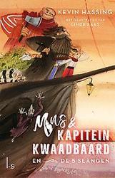 Mus en kapitein Kwaadbaard...