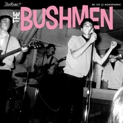 BUSHMEN -COLOURED-