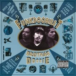 BROTHAS DOOBIE -COLOURED-...