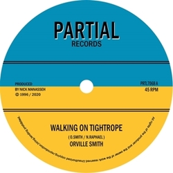 7-WALKING ON A TIGHTROPE