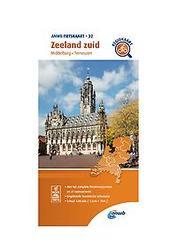 Fietskaart 32 - Zeeland...