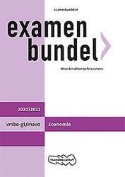 Examenbundel vmbo-gt/mavo...