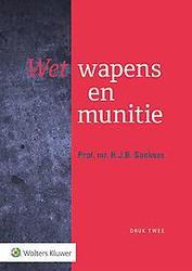 Wet wapens en munitie