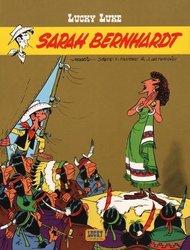 LUCKY LUKE 51. SARAH BERNHARDT