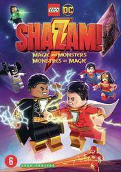 LEGO DC Superheroes -...